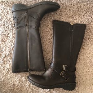 Ugg | Leather Boots